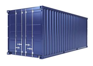 Opslagcontainer huren Groningen